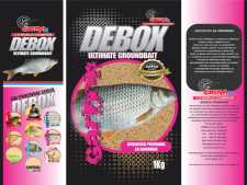 DEBOX GARDON - 7353 DeBox